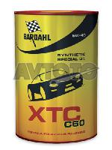 Моторное масло Bardahl 334040