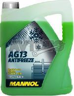 Охлаждающая жидкость Mannol 2041