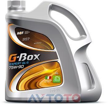 Трансмиссионное масло G-Energy 4630002597664