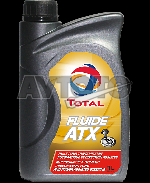 Трансмиссионное масло Total 166220