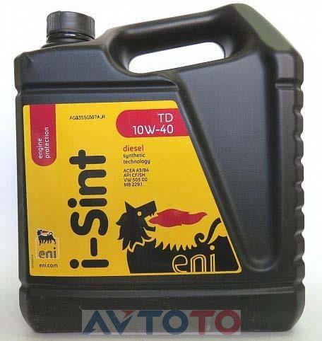 Моторное масло Eni 150393