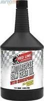 Трансмиссионное масло Red line oil 42704