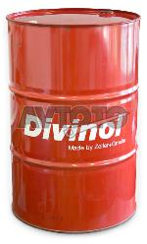 Моторное масло Divinol 49250F027