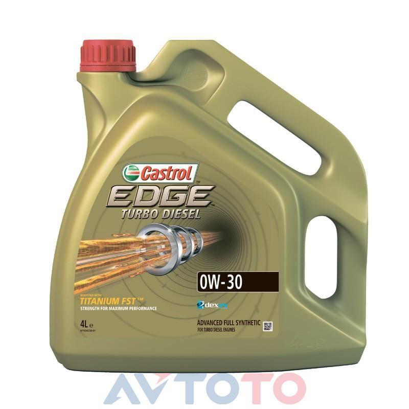 Моторное масло Castrol 157E5C