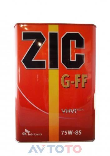Трансмиссионное масло ZIC 167032