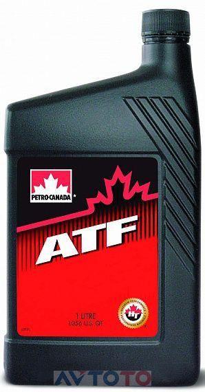 Трансмиссионное масло Petro-Canada ATFFC12