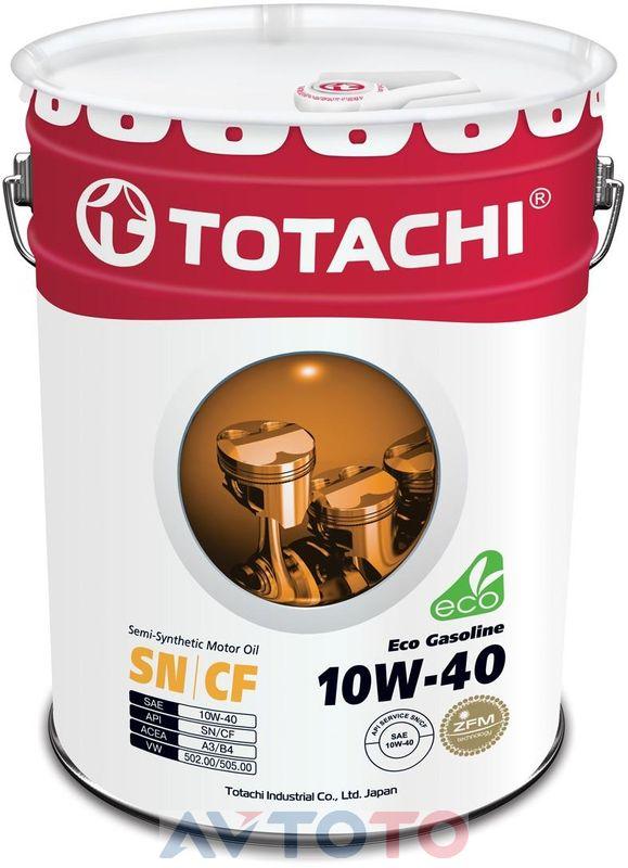 Моторное масло Totachi 4589904934926