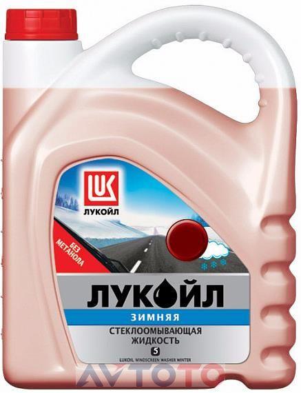 Жидкость омывателя Lukoil 194939