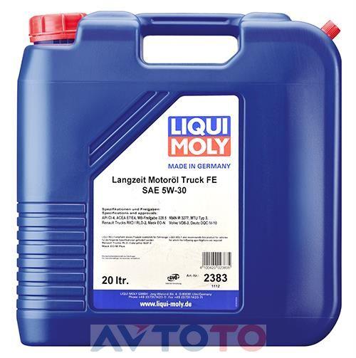 Моторное масло Liqui Moly 2383