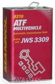 Трансмиссионное масло Mannol 3046