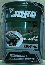 Моторное масло Joko JCG120