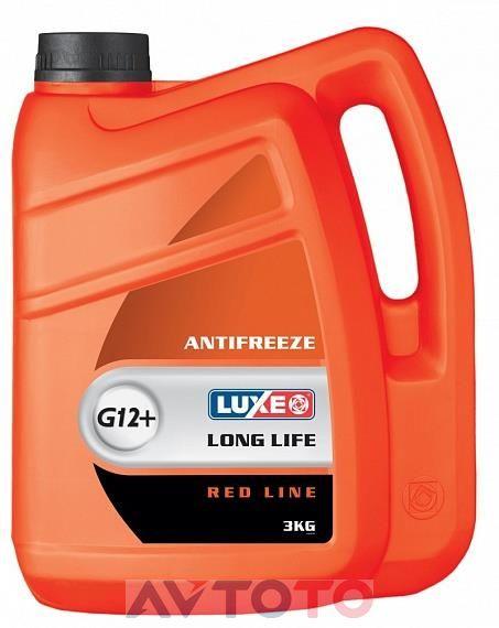 Охлаждающая жидкость Luxe 641