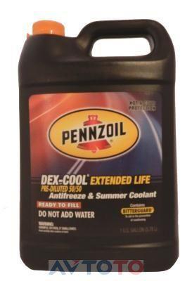 Охлаждающая жидкость Pennzoil 071611915311
