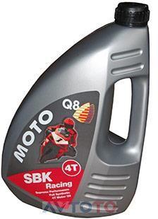 Моторное масло Q8 102107601751
