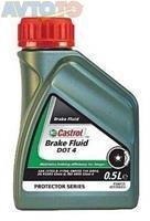 Тормозная жидкость Castrol 21808