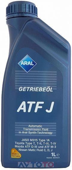 Трансмиссионное масло Aral 56638