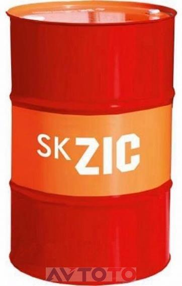 Моторное масло ZIC 207208