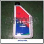Тормозная жидкость Ssang Yong 0000000403