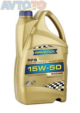 Моторное масло Ravenol 4014835727052