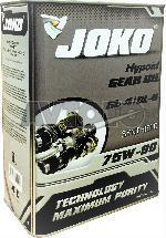 Трансмиссионное масло Joko JG4754