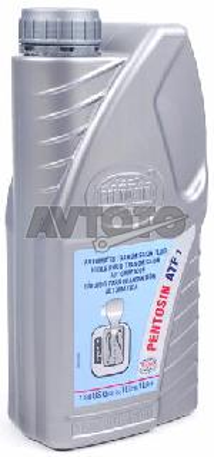 Трансмиссионное масло Pentosin 1058107