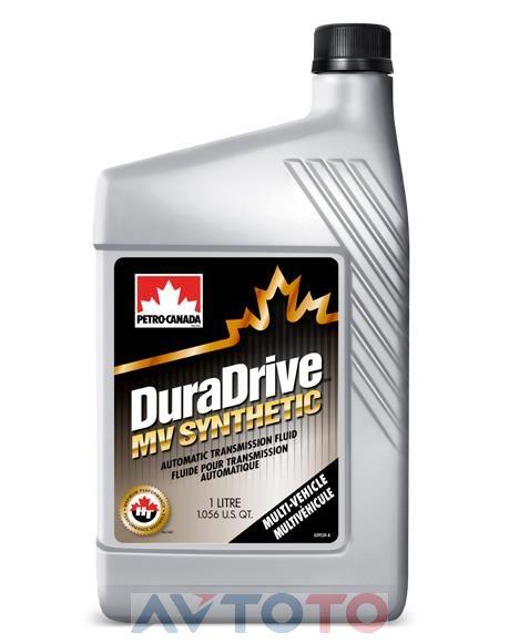 Трансмиссионное масло Petro-Canada DDMVATFC12