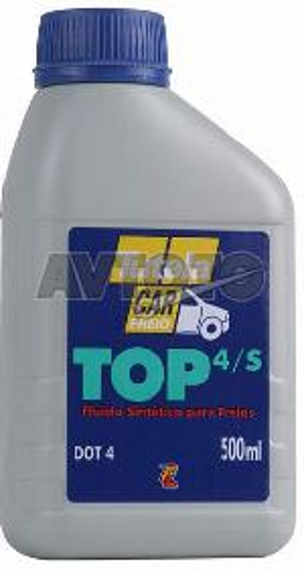 Тормозная жидкость Tutela 15961719
