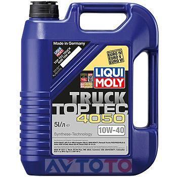 Моторное масло Liqui Moly 2232