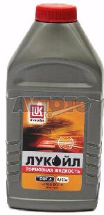 Тормозная жидкость Lukoil 1339420