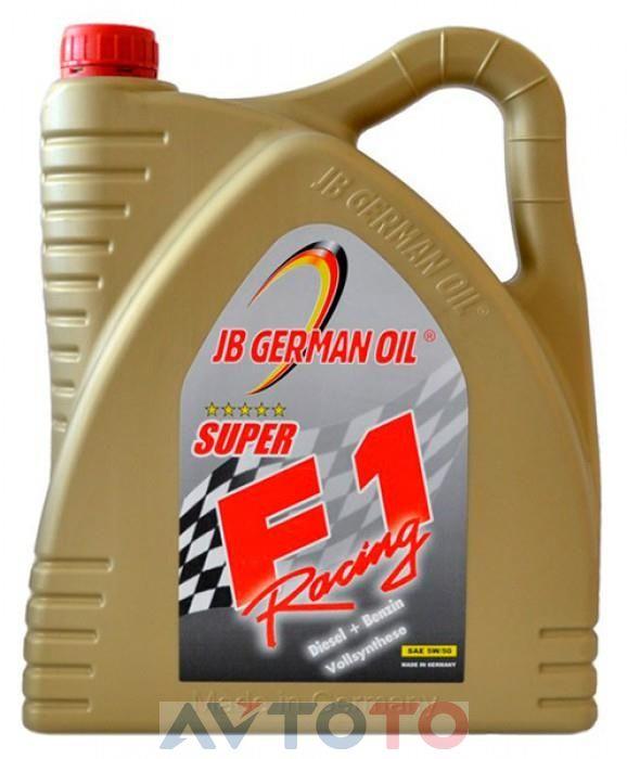Моторное масло JB 4027311000815
