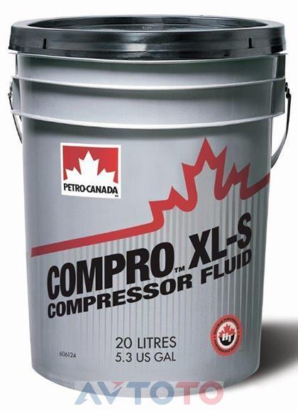 Гидравлическое масло Petro-Canada CPXS46P20