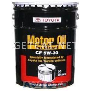 Моторное масло Toyota 0888381013