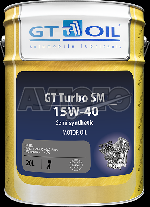 Моторное масло Gt oil 8809059407059