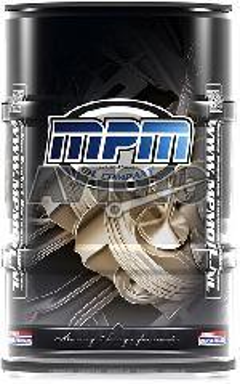 Жидкость омывателя MPM Oil 73205