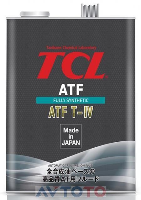 Трансмиссионное масло TCL A004TYT4
