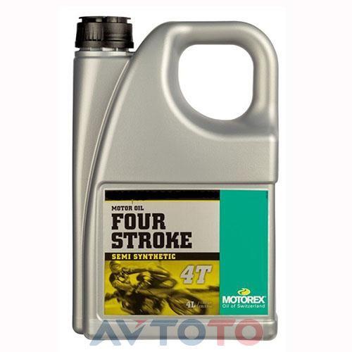 Моторное масло Motorex 303509