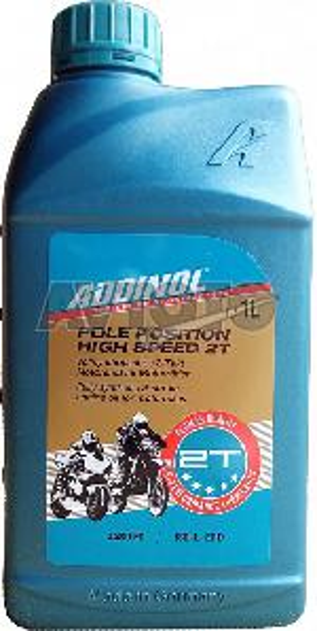 Моторное масло Addinol 4014766073853