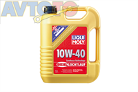 Моторное масло Liqui Moly 1387