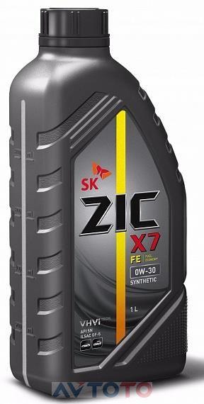 Моторное масло ZIC 132616