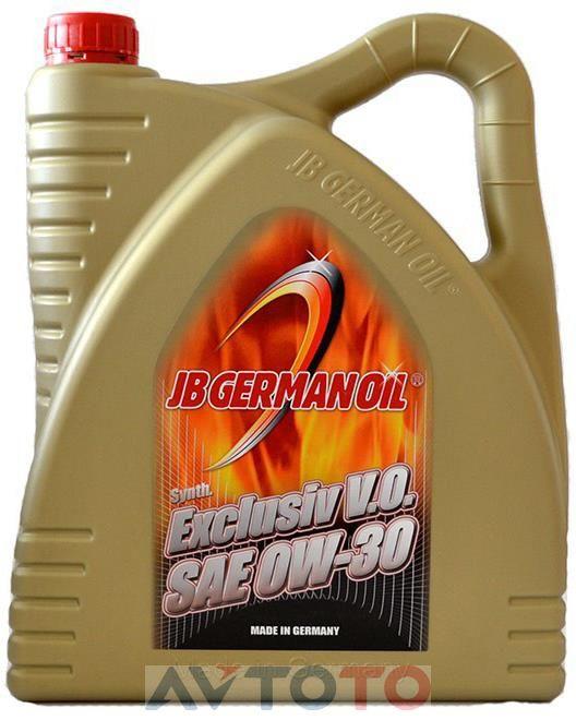 Моторное масло JB 4027311001249