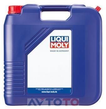 Трансмиссионное масло Liqui Moly 4706