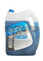Охлаждающая жидкость Ice tiger 1010010