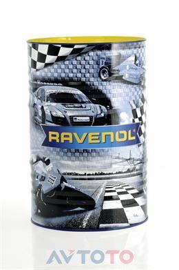 Трансмиссионное масло Ravenol 4014835733909