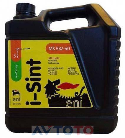 Моторное масло Eni 102293