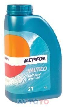 Моторное масло Repsol 6046R