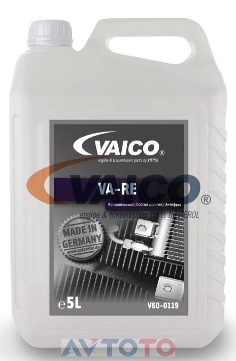 Охлаждающая жидкость Vaico V600119