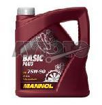 Трансмиссионное масло Mannol 1322