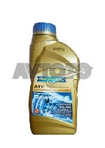 Трансмиссионное масло Ravenol 4014835732612