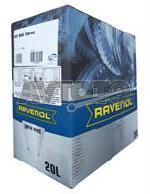 Моторное масло Ravenol 4014835798571