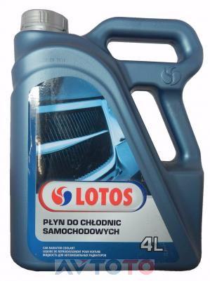 Охлаждающая жидкость Lotos TXK4080900H0